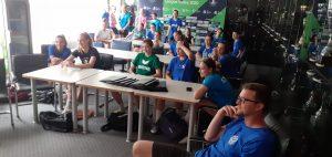 Balta team kamp Zagreb 2021